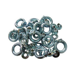 Ring Nuts with Washers and Screws Bundle