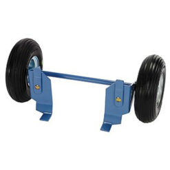 Transport Axle