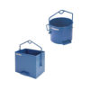Tipping Container