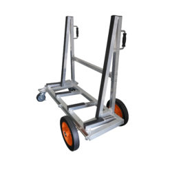 Single Sided Aluminium A Frame Trolley