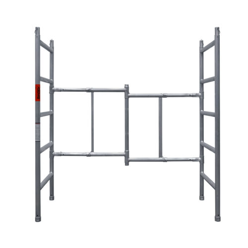 Narrow Extendable Frame